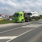 likvidace nakladnich vozidel - Ekologická likvidace vozidel